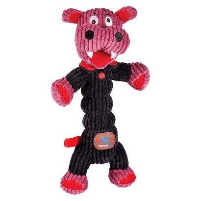 Image of Charming Pet Halloween Zonkers - Hippo (Pink)