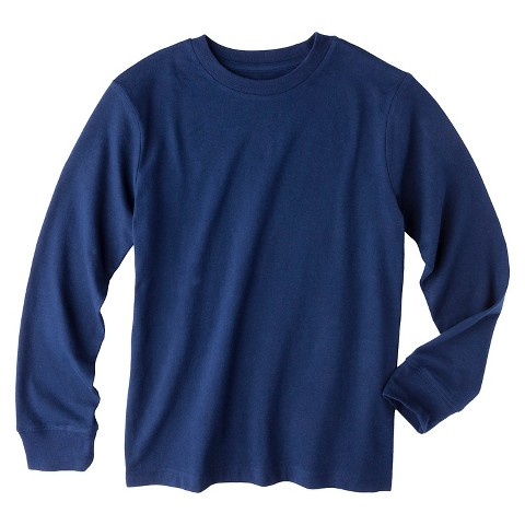Boys' Long Sleeve Tee Shirt