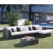 Soho Wicker Patio Furniture Collection