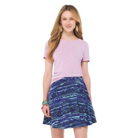 Women's Crewneck Boyfriend T-Shirt - Mossimo Supply Co.™ (Junior's)