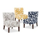 Threshold Scooped Back Chair Collection