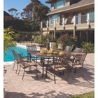 Panama Jack™ St. Barths Wicker Patio Furniture Collection