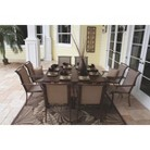 Chub Cay Sling Patio Furniture Collection