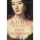 Queen Anne (Paperback)
