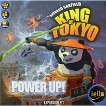 Iello King of Tokyo: Power Up Expansion