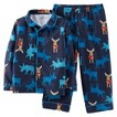 Just One You™ Made by Carter's&#174 Toddler Boys' Moose Pajamas