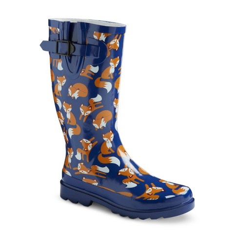 Simple Women39s Packable Rain Boots Product Details Page