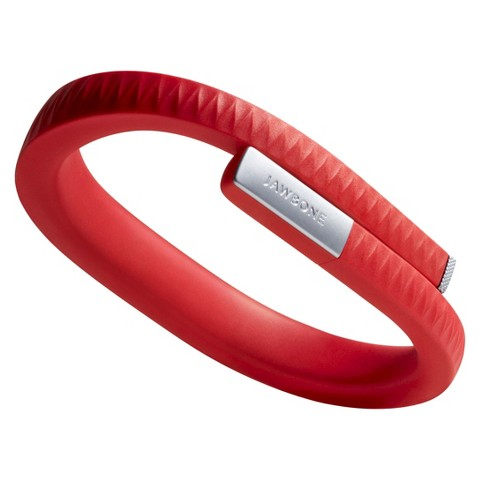 UP by Jawbone Fitness Wristband - Assorted Colors
