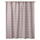 Boho Boutique™ Sueli Reverse Shower Curtain