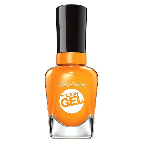 Sally Hansen Miracle Gel Nail Polish - Short Cir-cute 320