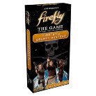 Firefly The Game Pirates & Bounty Hunters Expansion Pack