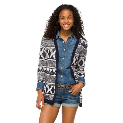 Open Cardigan - Mossimo Supply Co.