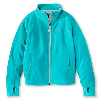 Eddie Bauer® Girls' Lightweight Fleece Jacket