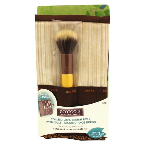 EcoTools Collectors Brush Roll