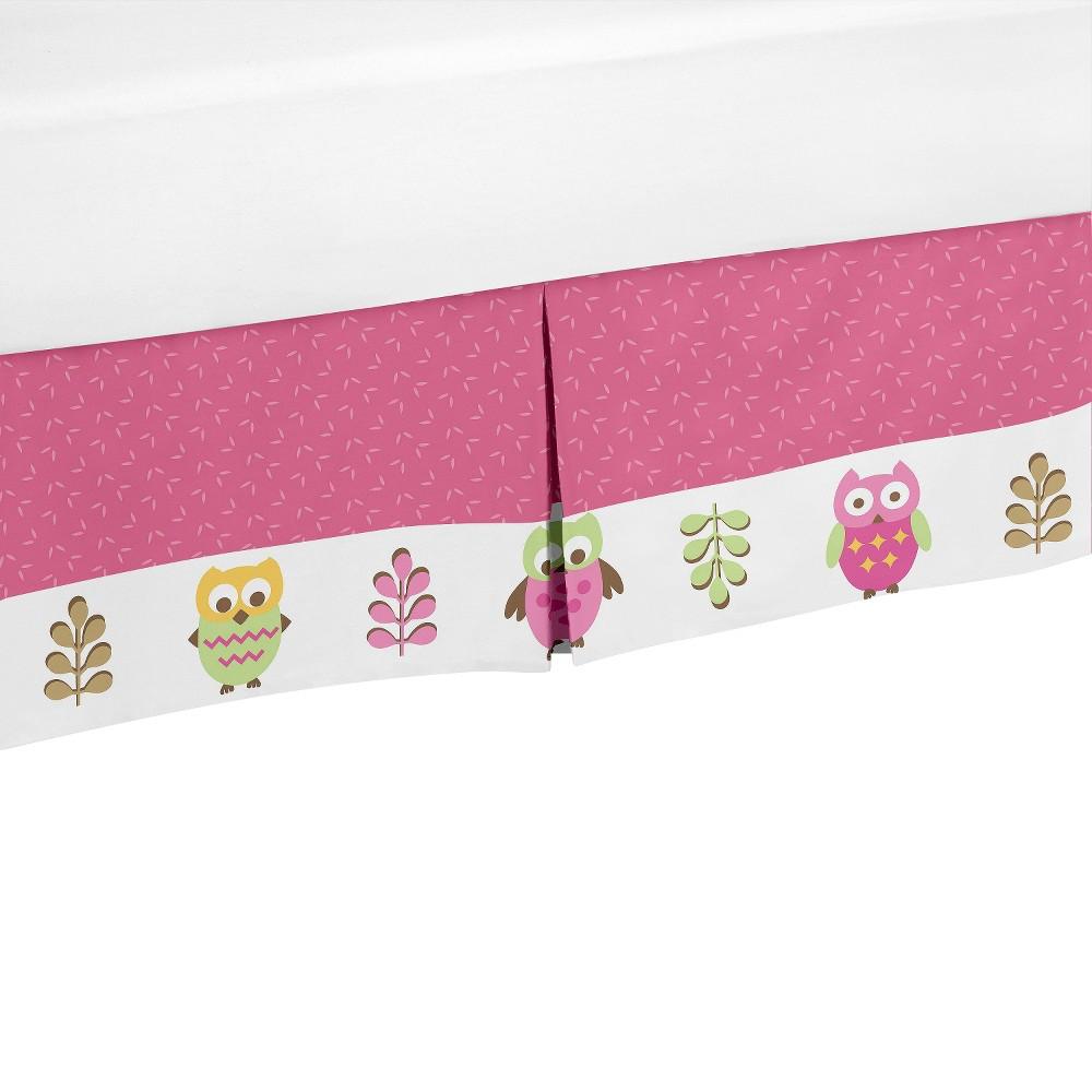 Image Of Sweet Jojo Designs Alexa Toddler Bedding
