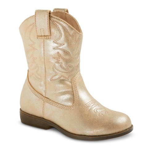 toddler s 174 lucine cowboy boots target