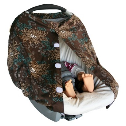 The Peanut Shell Carrier Cover - Amori