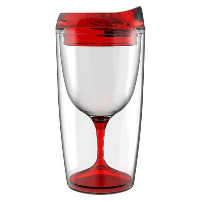 Drinkware RRG Red