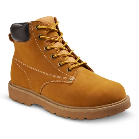 Mossimo Supply Co. Rich Mens Hiking Boots