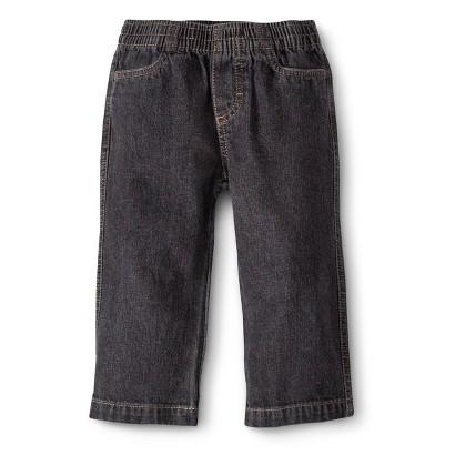 Infant Toddler Boys' Pull-up Jean