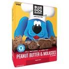 Blue Dog Bakery Peanut Butter & Molasses Dog Treats 20oz