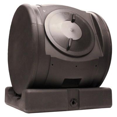Good Ideas Compost Wizard EnviroTumbler - Black