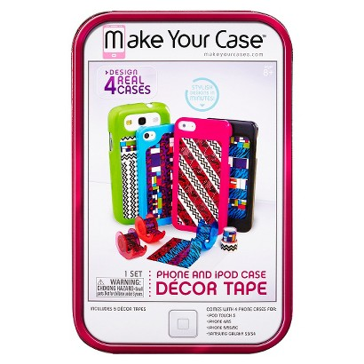 Searched term make your case