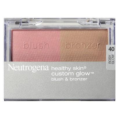 NEUTROGENA® Healthy Skin® Custom Glow Blush & Bronzer