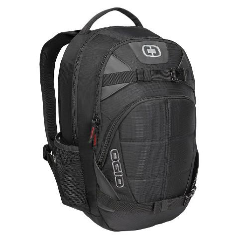 "Ogio Unisex Moxie Laptop Messenger Bag - Black (15"" )"
