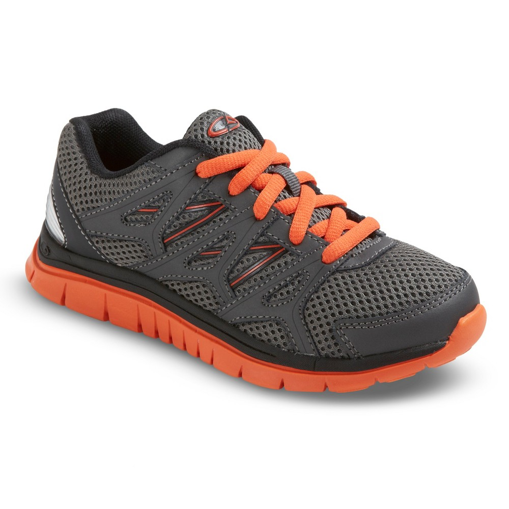 boy s c9 chion drive athletic shoes gray