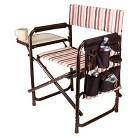 Picnic Time Moka Collection Sports Chair - Multicolor (10.25 Lb)