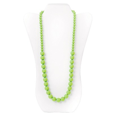 Nixi by Bumkins Ciclo Silicone Teething Necklace