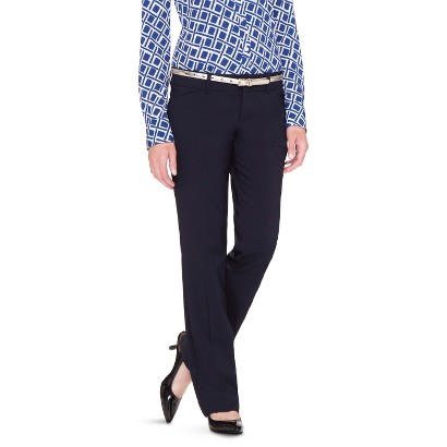 Women's Doubleweave Barely Boot Pant (Modern Fit)