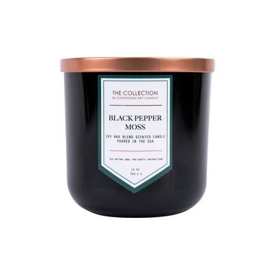 The Collection Jasmine Bloom Jar Candle