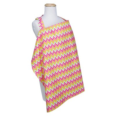 Trend Lab Nursing Cover - Savannah