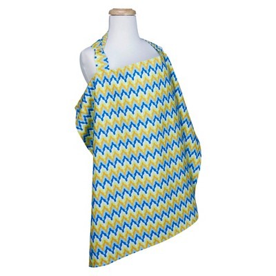 Trend Lab Nursing Cover - Levi