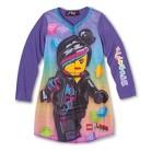 Girls' Lego Nightgown