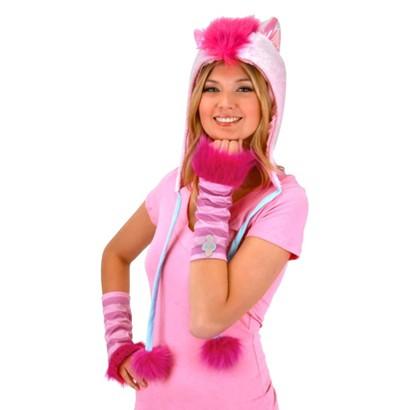 My Little Pony - Pinkie Pie Hoodie Hat - OSFM