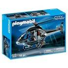 Playmobil Tactical Unit Copter