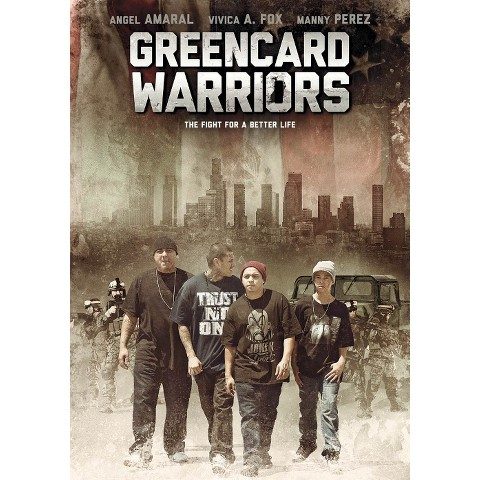 Greencard Warriors (Widescreen)