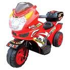 Kid Motorz Motorbike 6V Ride On - Red
