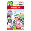 LeapFrog LeapReader Early Reading Book: Nickelodeon Dora the Explorer: Tale of the Unicorn King
