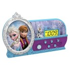 Disney® Frozen Digital Alarm Clock
