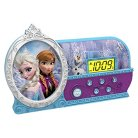 Disney® Frozen Digital Alarm Clock