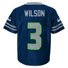 NFL NIT Player Jersey Seahawks Navy
