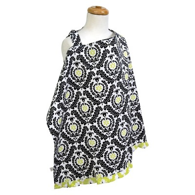 Trend Lab Nursing Cover - Waverly Rise and Shine