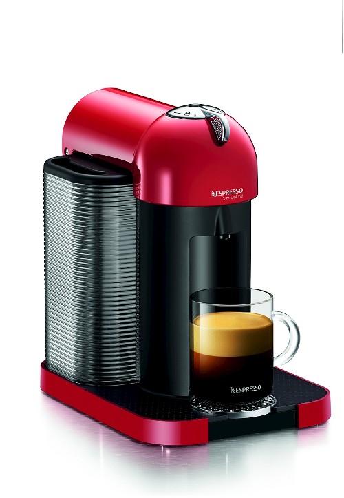 Nespresso Vertuoline Coffee and Espresso Machine  eBay -> Nespresso Target
