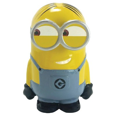 Despicable Me Minions Mini Coin Bank