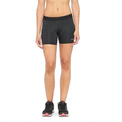 C9 Champion® Women's Compression Short Limo Black M