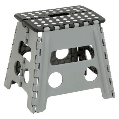 ECOM Honey-Can-Do Folding Step Stool